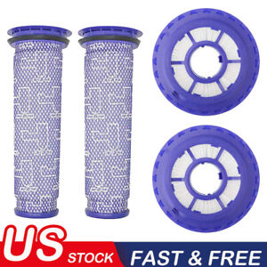 Filters Replacement for Dyson DC65 DC66 DC41 UP13 UP20 Animal,Multi Floor Ball