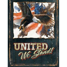 Lang Co. - United We Stand mini garden flag - #100