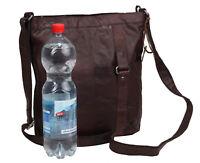 Spikes & Sparrow Handtasche Damentasche Reißverschlusstasche Tasche Shopper A4