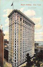 BR45203 Empire Building new york usa