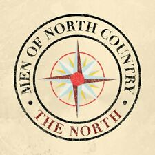Men of North Country - The North CD