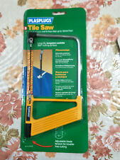 Wall and Floor Tile Saw Cutter - PLASPLUGS