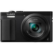 Panasonic Lumix DMC-TZ70 1080p 12.1MP 20x Optical Zoom Camera (403086)