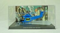 Eaglemoss Batman Automobilia, Detective Series #421 ( Batcopter )