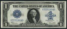 FR238 $1 1923 SILVER CERTIFICATE -- GEM CU -- BU3279