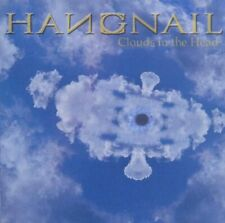 Hangnail - Clouds In The Head - Hangnail CD Q8VG The Cheap Fast Free Post The