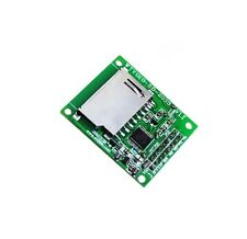 1PCS WTV020-SD-20SS SD Card U Disk Audio Player Voice Module MP3 Voice Module S
