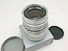 Hasselblad 120mm f5.6 T* planar chrome lens