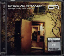 Groove Armada - Goodbye country (hello nightclub) SACD (stereo) (mint condition