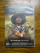 And Starring Pancho Villa Himself (DVD, 2004) #D