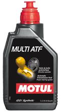Motul Multi ATF 1lt Olio per Trasmissioni Automantiche 105784