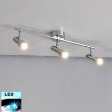 LED Deckenleuchte Deckenlampe Wandlampe 48cm starke 3x2W Power LED Strahler
