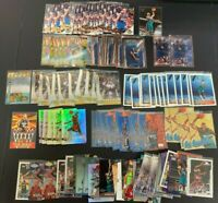 Lot of 109 - 1996-97 Jerome Williams Rookie RC Lot of 109 Cards JUNK YARD DOG +