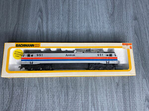 Bachmann Amtrak E60CP Electric Locomotive 951 HO Scale Item 0750