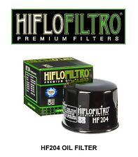 HiFlo HF204 VT750 Shadow Phantom CBR1000 Honda XL1000 Bobber Custom Oil Filter