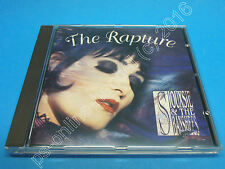 CD Siouxsie and the Banshees - The Rapture (I-366) 12 Tracks 1995