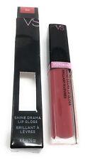 Victoria's Secret Shine Drama Lip Gloss Wet New in Box