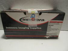 Innovera Ink Toner Cartridge TN360 Brother High Yield DCP-730 MFC-7840W 7320