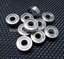Tamiya 830 Replacement Ball Bearings Set (5 PCS) MR83zz 3x8x3 Bearing 3*8*3
