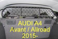 Filet Grille de séparation coffre pour AUDI A4 Avant 2015>