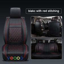 Car Seat Covers for Honda CRV 5 Seat 2002-2019 Waterproof Cushion Mat Protector