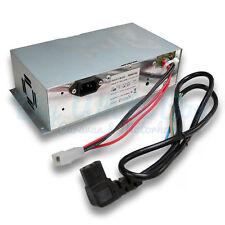 Mains 20 amp Power Unit Transformer / Battery Charger Caravan / Motorhome