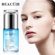BEACUIR Hyaluronic Acid Shrink Pore Moisturizing Plant Face Serum&Whitening 30ml