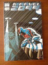 MARVEL 2099 Nº 1 A 4 - FORUM (1998 APROX) SPIDERMAN 2099