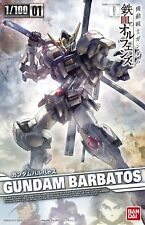 Bandai Hobby Orphans Gundam Barbatos Gundam Iron-Blooded Orphans Action Figure