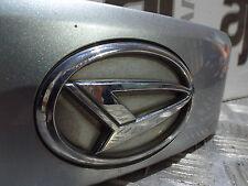 DAIHATSU SIRION 2010 1.3L PETROL AUTOMATIC BOOT RELEASE HANDLE