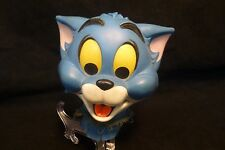 Mattel Tom and Jerry Talking Hand Puppet Head Only, 1965