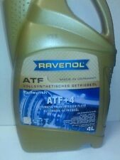 Olej Ravenol ATF+4 4L Chrysler Dodge Jeep Plymouth Eagle 68218057AA,68218058AA