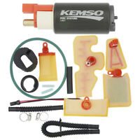 VW KEMSO 340LPH High Performance Fuel Pump for VOLVO V40 2.0 T 10.97-07.00