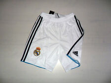 FW13 10455 REAL MADRID 14 ANNI SHORT BÉBÉ MATCH SHORT SHORT
