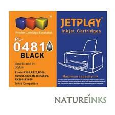 1 Nero T0481 To481 R200 R220 R300 R320 R340 RX500 RX600 RX620 Cartuccia di inchiostro