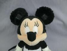 BIG DISNEYLAND RESORT DISNEY MICKEY MOUSE BABY DIAPERS POSEABLE PLUSH STUFFED