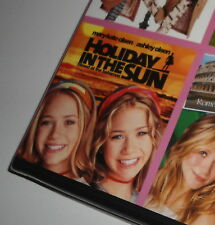 Mary-Kate and Ashley Olsen Holiday in the Sun / Passport to Paris (DVD Set NEW)