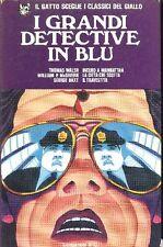 AA. VV. - I grandi detective in blu