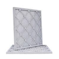Tier1 16x36x1 Merv 11 Pleated Ultra Allergen AC Furnace Air Filter 6 Pack
