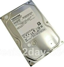 Toshiba DT01ABA100V 1TB SATA 3.5 Hard Drive (Low Power) Hard Drive -PC, CCTV DVR