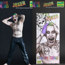DC SUICIDE SQUAD CRAZY TOYS JOKER 1/6TH SCALE COLLECTIBLE STATUE ACTION FIGUR