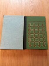 Hardback Folio Society Antiquarian & Collectable Books
