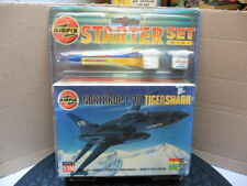AIRFIX NORTHROP F-20 STARTER SET SEALED 1:144