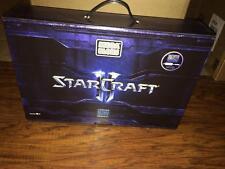 Blizzcon Mega Bloks StarCraft II Terran Battlecruiser Limited Edition #0163/3000