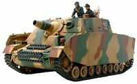 Tamiya 1/35 German Assault Tank IV BRUMMBAR Late Production 35353