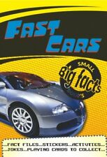 Fast Cars (Pocket Reference)-