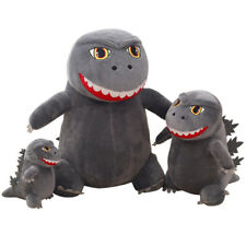 "Godzilla 20"" Monster Plush Toys Stuffed Animal Doll Birthday Xmas Kid Gifts Usa"