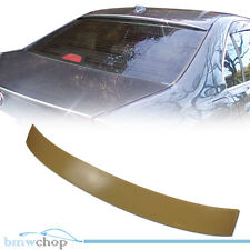 STOCK IN USA ▶ Unpainted BMW E39 5-series A Type Roof Spoiler Wing M5 520i 530i