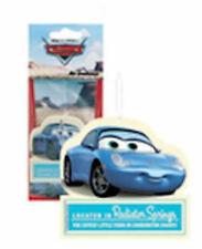 "DEODORANTE DISNEY ""CARS"" SALLY AUTO UFFICIO CASA, PESCA"