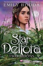 Star of Deltora: #2 Two Moons by Emily Rodda (Paperback, 2015) Tweens! New Book